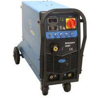 Migomaty i półautomaty spawalnicze, Spawarka transformatorowa/inwentorowa CO² MIG-MMA – MIG315Y