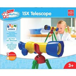 COOL SCIENCE Teleskop - TM Toys