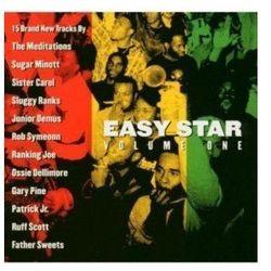 Easy Star Volume One - Różni Wykonawcy (Płyta CD)