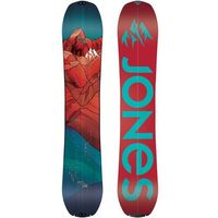 Deski snowboardowe, splitboard JONES - Spl Dream Catcher Split (MULTI) rozmiar: 145