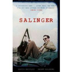 Salinger - Wysyłka od 5,99 - kupuj w sprawdzonych księgarniach !!! (opr. miękka)