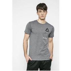 Reebok - T-shirt SpeedWick Graphic