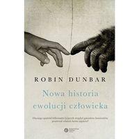 E-booki, Nowa historia ewolucji człowieka