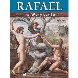 Rafael w Watykanie (opr. twarda)