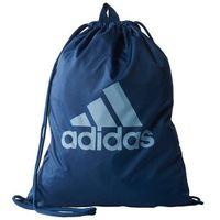 Torby i worki szkolne, Worek na buty ADIDAS Performance Gym Bag S99651