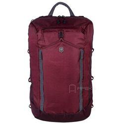 "Victorinox Altmont Active Compact plecak na laptop 15,4"" / bordowy - Burgundy"