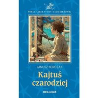 Książki dla dzieci, KAJTUŚ CZARODZIEJ