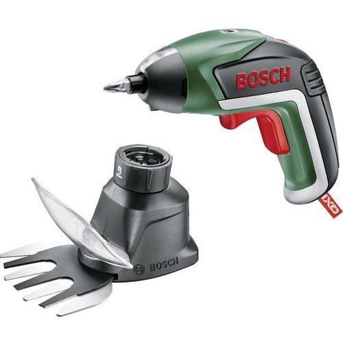 Wkrętarki, Bosch IXO V