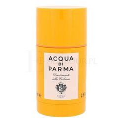 Acqua di Parma Colonia dezodorant 75 ml unisex