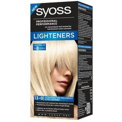 Schwarzkopf Syoss Farba do włosów 13-0 ultraintensywny rozjaśniacz 1op. - Schwarzkopf