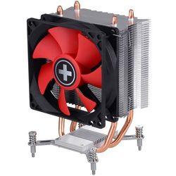 Chłodzenie CPU Xilence I402 Perf. C-Series (XC026) Darmowy odbiór w 21 miastach!
