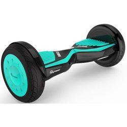 Elektryczna deskorolka smartboard SKYMASTER Wheels 11 Lark Czarno-niebieski + Zamów z DOSTAWĄ JUTRO!