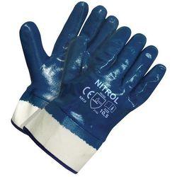 Rękawice ochronne Nitrol