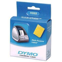 Etykiety do DYMO 19x51mm/500szt. / 1 rolka