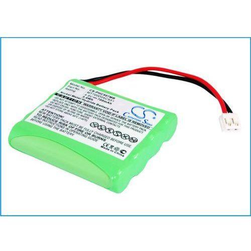 Akumulatorki, Philips MT700D04CX51 700mAh 3.36Wh Ni-MH 4.8V (Cameron Sino)