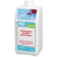 Płyny do czyszczenia podłóg, Środek czyszczący do wykładzin elastycznych 1L HG