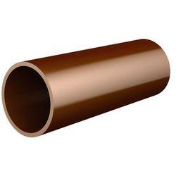 Rura przeciwśniegowa miedziana 28 mm