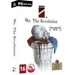 We. The Revolution (PC)