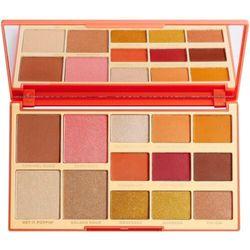 Makeup Revolution London X Rachel Leary Goddess On The Go zestaw kosmetyków 20,8 g dla kobiet