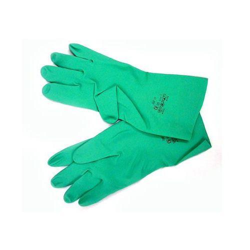 Pozostałe kosmetyki samochodowe, Nitrile Chemical Resistant Gloves