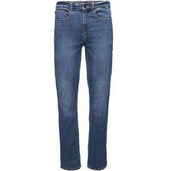 Black Diamond Forged Spodnie Mężczyźni, denim W32/L34 2021 Spodnie wspinaczkowe