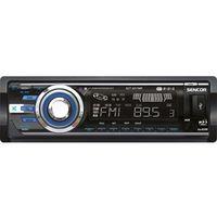 Radioodtwarzacze samochodowe, Sencor SCT 3017MR