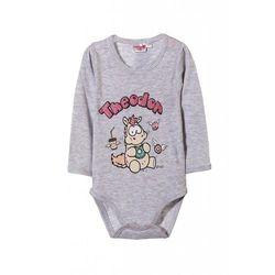 Body niemowlęce NICI 100% bawełna 5T35BK Oferta ważna tylko do 2022-12-04
