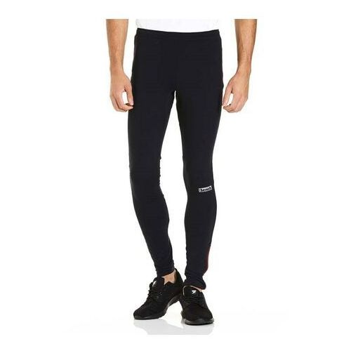 Spodnie męskie, leginsy BENCH - Legging Black Beauty (BK11179)