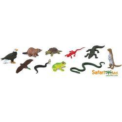Safari Ltd. Tuba - Zwierzęta żyjące nad rzeką - BEZPŁATNY ODBIÓR: WROCŁAW!