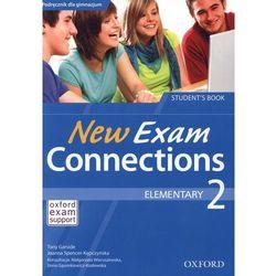 New Exam Connections 2. Elementary SB PL (opr. kartonowa)