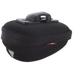 Red Cycling Products Saddle Bag II S, black 2019 Torebki podsiodłowe