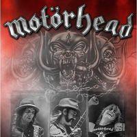 Pozostała muzyka rozrywkowa, THE WORLD IS OURS - VOL. 1 (DVD+2CD) - Motörhead (Płyta DVD)