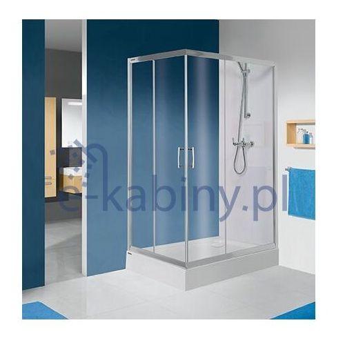 Kabiny prysznicowe, Sanplast Tx5 80 x 100 (600-271-0200-38-231)