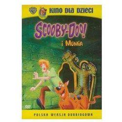 Scooby-Doo i mumia (DVD) - Galapagos OD 24,99zł DARMOWA DOSTAWA KIOSK RUCHU