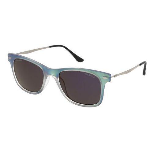 Okulary przeciwsłoneczne, Okulary przeciwsłoneczne Solano SS 20675 C