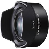 Konwertery fotograficzne, Sony VCL-ECU2 (ultraszerokokątny)
