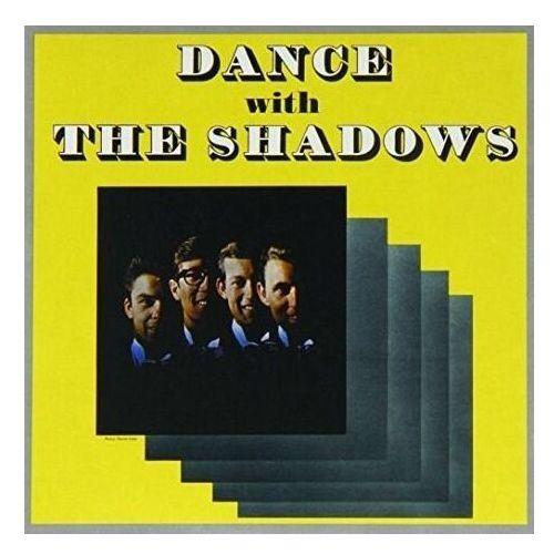 Pozostała muzyka rozrywkowa, ORIGINAL ALBUM SERIES - The Shadows (Płyta CD)