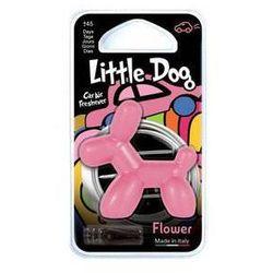 Odświeżacz powietrza Little Dog Car Flower