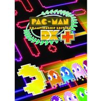 Gry PC, Pac-Man Championship Edition DX+ All You Can Eat Edition (PC)