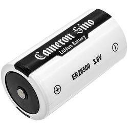 ER26500 8500mAh 30.60Wh Li-Mn02 3.6V (Cameron Sino)