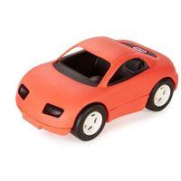 Osobowe dla dzieci, Little Tikes Samochód wyścigowy czerwony - BEZPŁATNY ODBIÓR: WROCŁAW!
