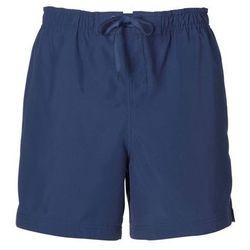 Męskie szorty kąpielowe bonprix niebieski indygo