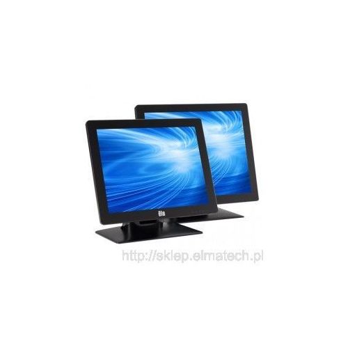 Monitory LCD, LCD Elo 1717L