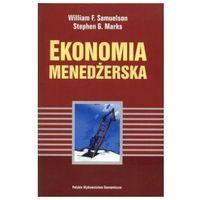 Biblioteka biznesu, Ekonomia menedżerska