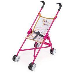 Baby Nurse Wózek składany Parasolka