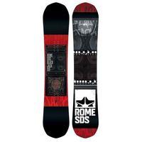 Deski snowboardowe, Deska snowboardowa Rome Black Jack 2019