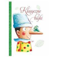 Książki dla dzieci, Klasyczne bajki (opr. twarda)