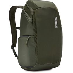 Thule EnRoute Camera Backpack 20l, dark forrest 2020 Futerały na kamery