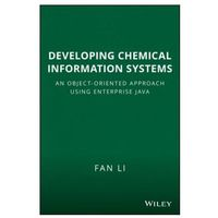 Książki do nauki języka, Developing Chemical Information Systems (opr. twarda)