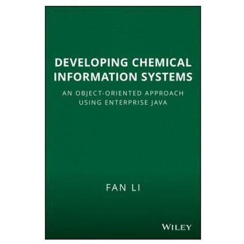 Książki do nauki języka, Developing Chemical Information Systems
